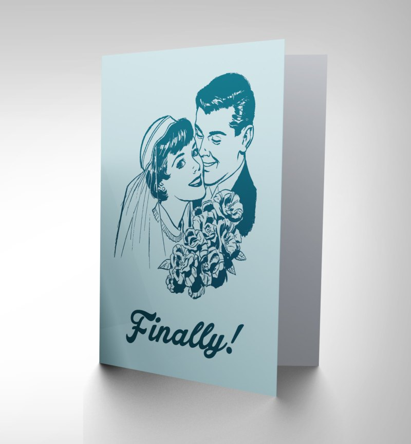 """Are we """"desperate"""" or just ready? The guilt of wanting to get married"""