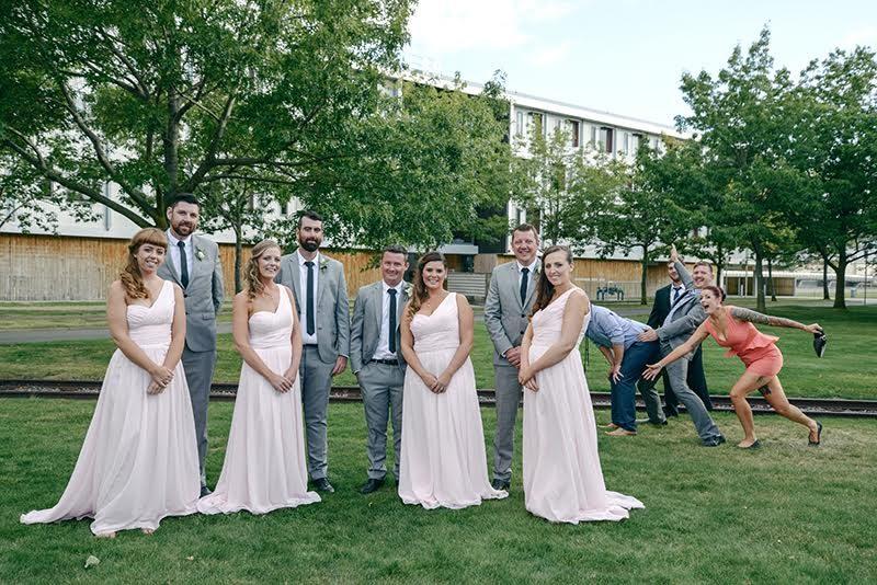 Best wedding photo bombs ever