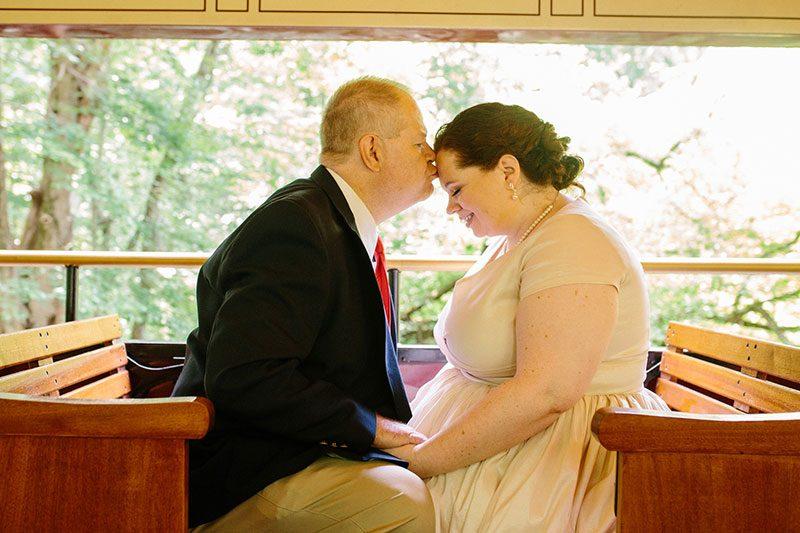 brunch wedding in PA