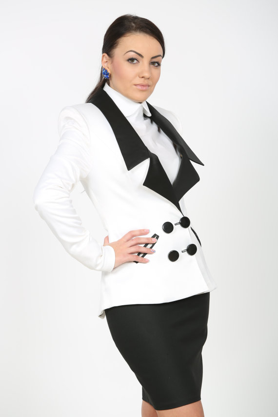 butch suits for women