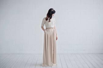 Oria by Wardrobe By Dulcinea