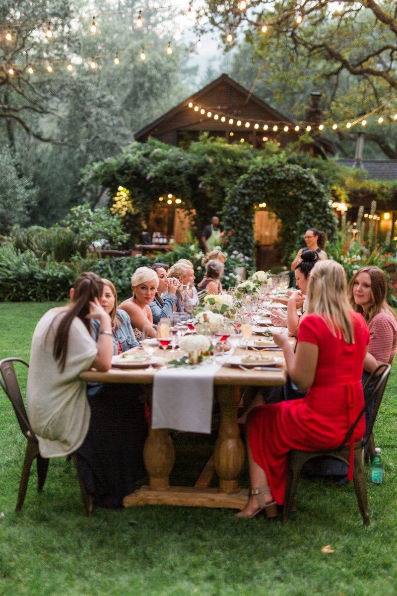 An unparalleled wine country destination wedding itinerary in Sonoma County, CA (Part 2!)