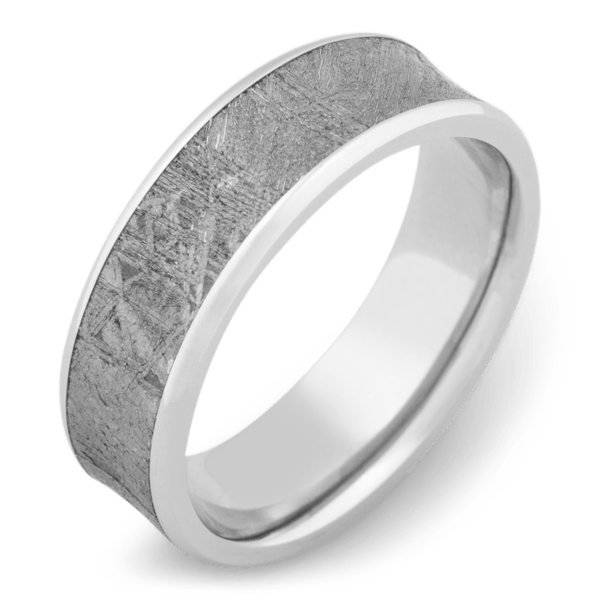 3 types of wedding bands and who would ROCK them