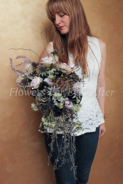 Flowers For Ever After