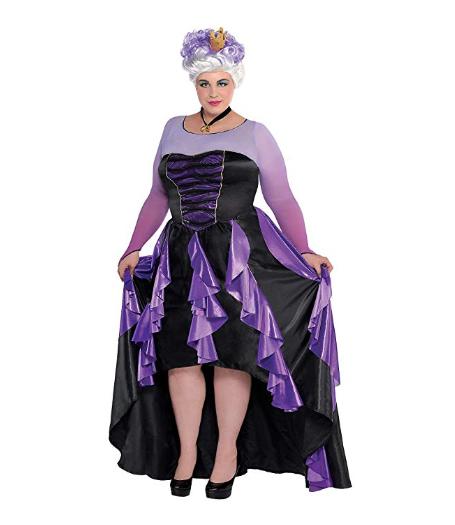 Disney princess dresses for your Halloween wedding