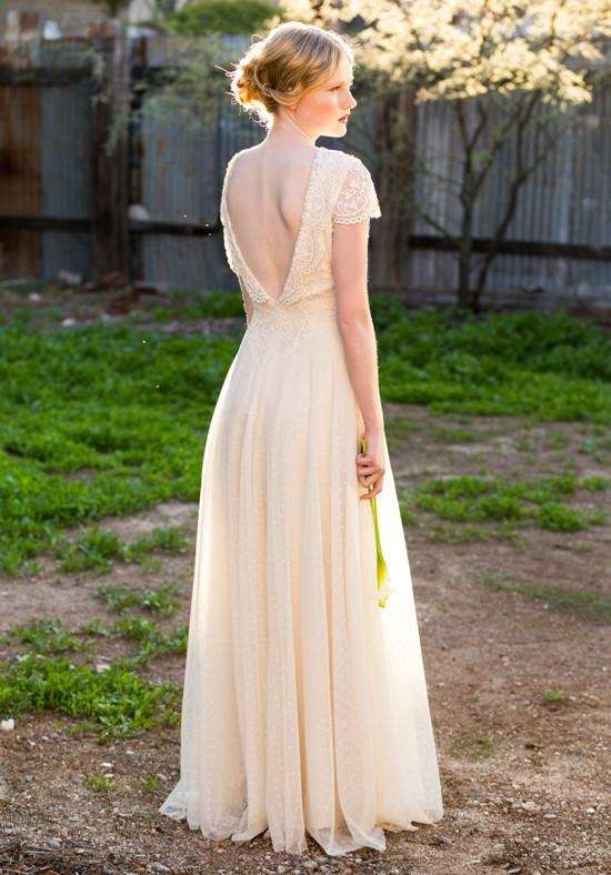 Your boho dream dress might be one of these gorgeous creations