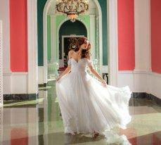 BHLDN wedding gowns 1