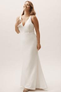 Shop wedding dresses under $500