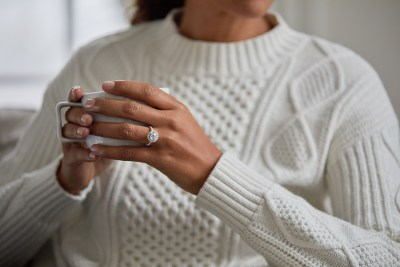 Lab-created diamonds: 5 ways younger millennials & Gen Z are changing the wedding game