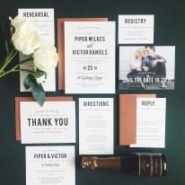 Basic Invite on Offbeat Bride (1)