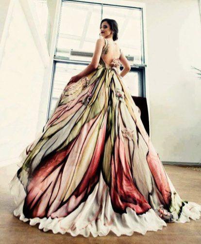NArtBridal Wedding Dresses on Offbeat Bride (1)