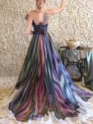NArtBridal Wedding Dresses on Offbeat Bride (3)