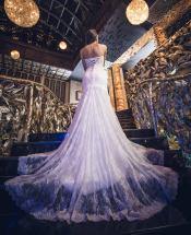 DressesDioma wedding gowns on Offbeat Bride (1)