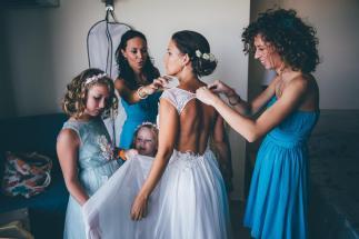 DressesDioma wedding gowns on Offbeat Bride (2)