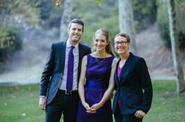 Agnostic Weddings California Officiant