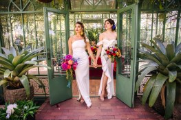 Denver Botanic Gardens Wedding Photographer_Erin Witt Photography-1