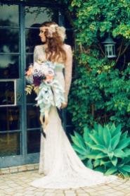 Alana Headdress by Kat Swank