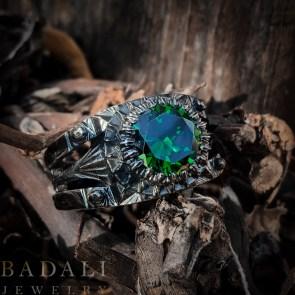 Badali-Jewelry-03-Lord-Of-The-Rings-Utah-Geek-Jewelry-Book-Jewelry-Bookish-Witch-King-Ring-Of-Men