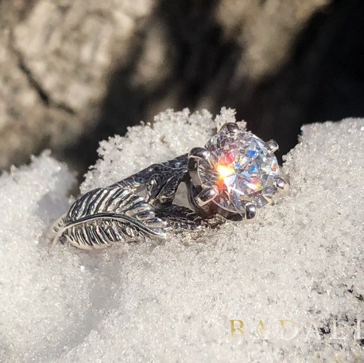 Badali-Jewelry-05-Lord-Of-The-Rings-Utah-Geek-Jewelry-Book-Jewelry-Bookish-Nenya-Ring-of-Adamant-Galadriel-Elven