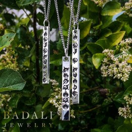 Badali-Jewelry-11-Mistborn-Cosmere-Utah-Geek-Jewelry-Book-Jewellry-Bookish-Brandon-Sanderson-Steel-Alphabet