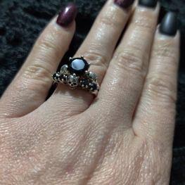 KIPKALINKA rings on offbeat bride