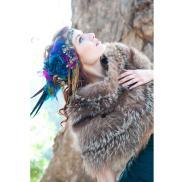 Kat Swank on Offbeat Bride
