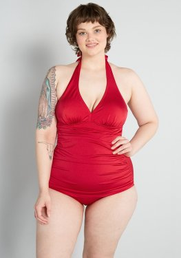 cute honeymoon swimsuits from modcloth as seen on offbeat bride (3)