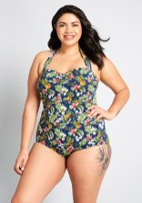 cute honeymoon swimsuits from modcloth as seen on offbeat bride (6)