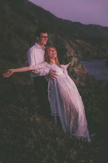 big-sur-hiking-elopement-seeking-venture-photo