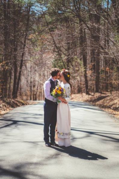 Jubilant Event Planning Charlotte North Carolina Wedding Coordination on Offbeat Bride (6)
