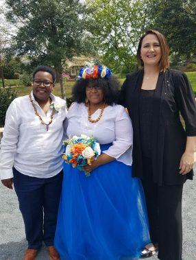 Many Rivers Ministries wedding officiant Charlotte North Carolina (1)