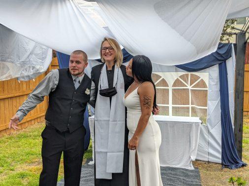 Many Rivers Ministries wedding officiant Charlotte North Carolina (15)