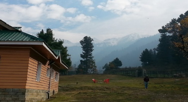 Chatpal & Thimran: Unexplored, offbeat places in Kashmir valley: Jammu & Kashmir Tourism