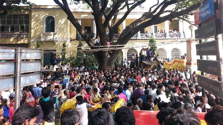 Mysore Dasara, Mysore Dussehra, Indian Festivals