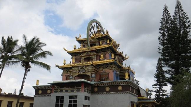 Namdroling Monastery in Coorg - Bangalore to Coorg, Karnataka Tourism