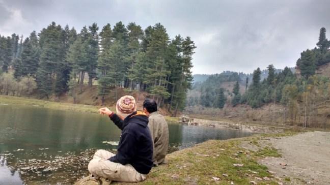 Yusmarg, Kashmir Valley, Kashmir Tourism, Offbeat tourist places in Kashmir, Jammu & Kashmir Tourism, Nilnag Lake