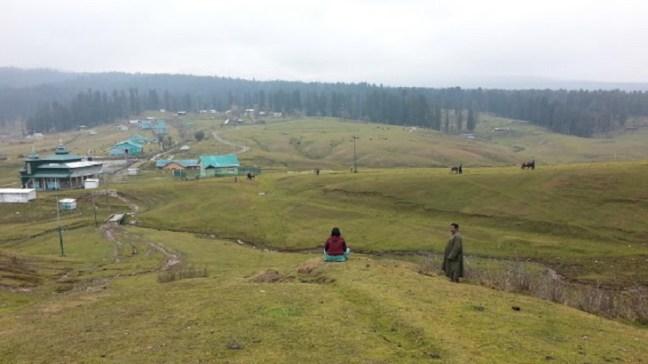 Yusmarg, Kashmir Valley, Kashmir Tourism, Offbeat tourist places in Kashmir, Jammu & Kashmir Tourism