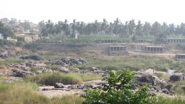 Hampi Trip, Hampi Temples, Hampi Ruins, Places to visit in Hampi