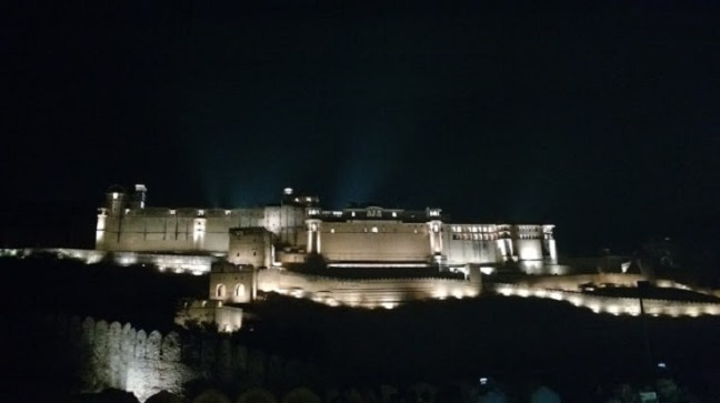 Amer Fort Jaipur, Amber Fort Jaipur, Jaigarh Fort Jaipur, Light and Sound Show