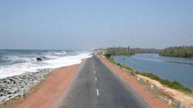 turtle bay resort, Kundapura beach, Kundapur beach, Maravanthe Beach, Udupi, Karnataka Tourism