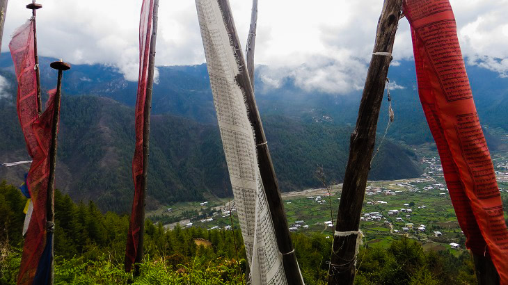 Hikes around Haa Valley: Starting point for Hike to Katsho gGoemba & Jana Dingkha, Bhutan Tourism, Things to do in Haa valley