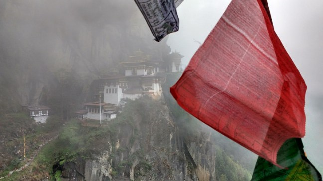 Paro Taktsang: Hike to the Tiger's Nest Monastery Bhutan, Bhutan Tourism, Places to visit in Bhutan, Trekking in Bhutan, best trek in Bhutan, Bhutan Tourism