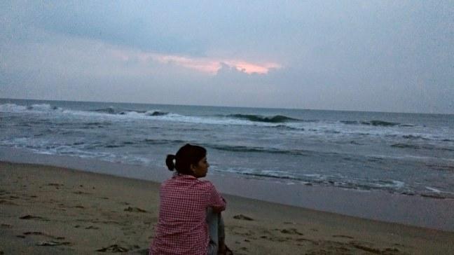 Places to visit in Mahabalipuram India, Mahabalipuram temple, mamallapuram tourism, Mahabalipuram Shore Temple, Mahabalipuram beach, Chennai Mahabalipuram, Tamilnadu rock temples, five rathas, crocodile park mahabalipuram, dakshinachitra, dakshin chitra, Krishna butterball, arjuna's penance panch rathas