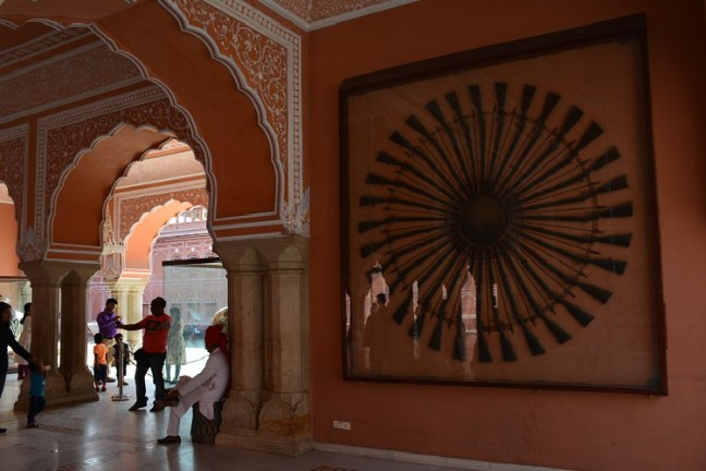 City Palace Jaipur, blog for information & photographs, Rajasthan Tourism, Pink city, Mubarak Mahal, Chandra Mahal, Jaipur City tour, Places to visit in Jaipur, Diwan-i-Aam