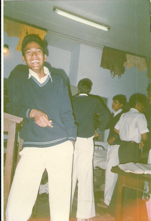 Memoirs of Sainik School Ghorakhal Nainital: My school