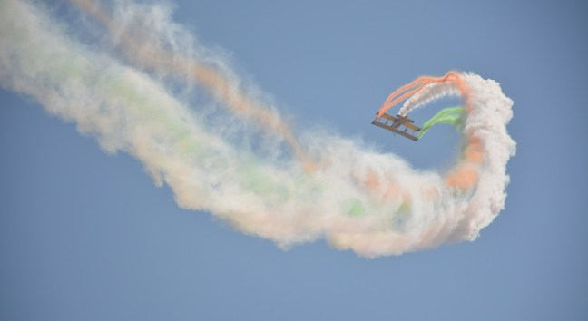 Aero India Show, Bangalore Air Show 2017, Aero Show 2017, Indian Air show