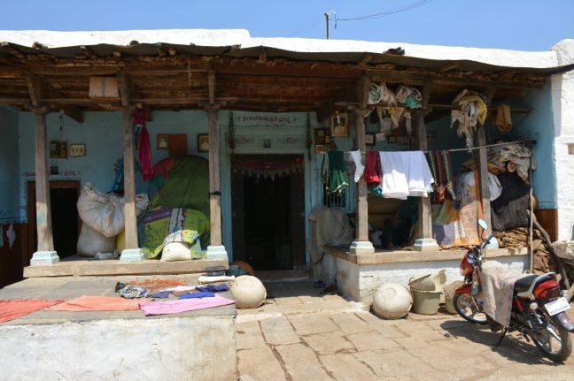 Rural life at Aihole Temple, Badami tourist places, badami aihole pattadakal,