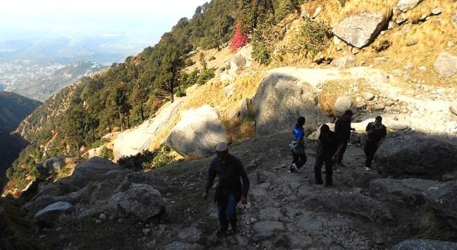 top most popular Things to do in Rishikesh, Uttarakhand- Explore hiking in and around Rishikesh, Rafting, Bungee Jumping
