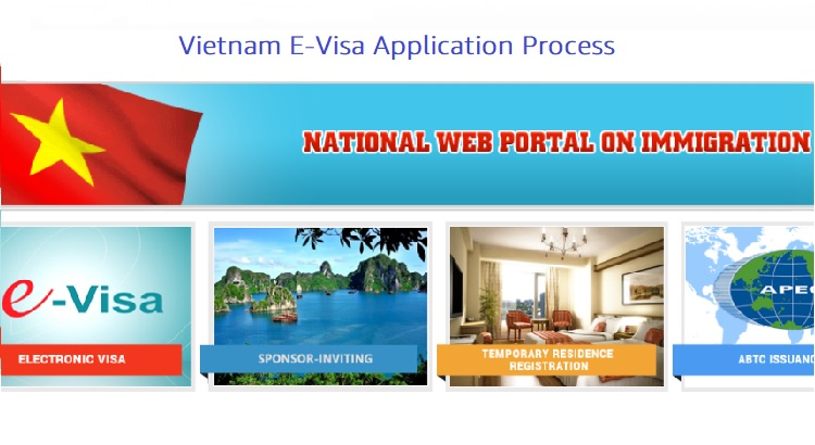 Vietnam E-Visa: How to get Vietnam E-Visa (Different from Visa on Arrival) from Vietnam Government Official Website with Documents required, E-Visa fee, time taken and other details.
