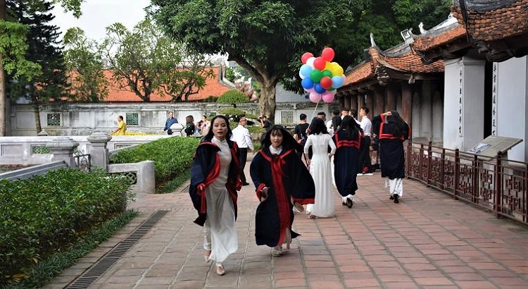 Temple of Literature Hanoi (Văn Miếu) – Scenic Confucius Temple